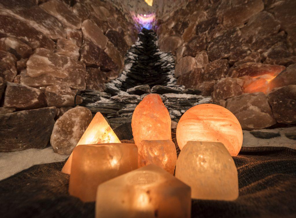 Lampada Di Cristallo Di Sale Ionizzante : Cristalli di sale lampada · foto gratis su pixabay